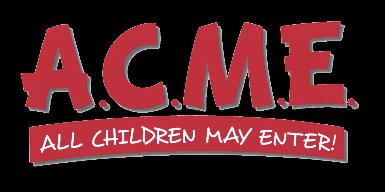 A.C.M.E. Logo